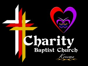 Charity Baptist Church